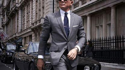 Is het einde van 007 in zicht?