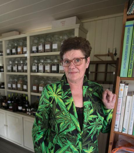 Hanny en de kruistocht in Cranendonck voor cannabis