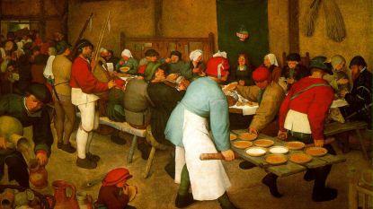 Pieter Bruegel inspireert ARhus