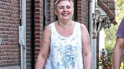 Populaire cafébazin Clarine Coene (52) van De Kiste overleden