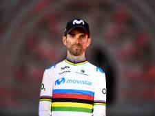 Valverde zestien jaar later weer op eindpodium: 'Ongelofelijk'