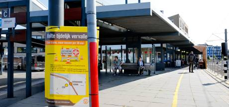 Ongeloof bij reizigers na 'tramblunder' provincie Utrecht: 'Deze fout is dommer dan dom'