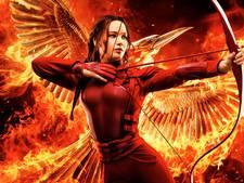 Handboogschieten hot dankzij Hunger Games