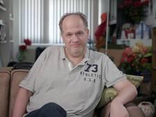 Harold van Tien uit Eindhoven is eenzaam: Het leven gaat aan mij voorbij