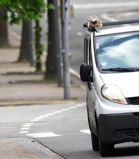 À Bruxelles, cyclistes et usagers de trottinettes ne doivent pas toujours porter le masque