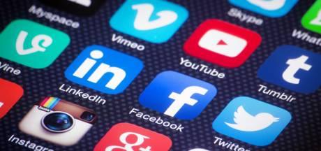 Onderzoek: 'Russen gebruikten alle grote sociale media om Trump te helpen'