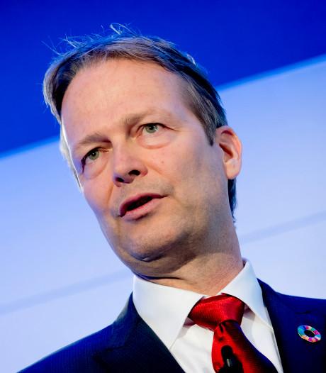 Opgestapte Akzo-topman krijgt 5,5 miljoen euro mee voor 7 maanden werken