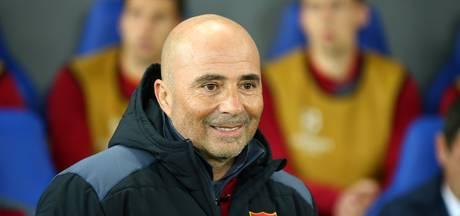 Argentinië wil met Sampaoli het WK halen