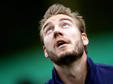 Bendtner tekent voor drie jaar bij Rosenborg
