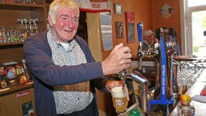Cafébaas Marc van Den Bert overleden