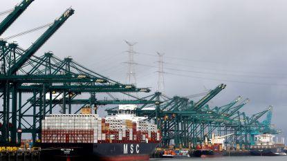 Dan toch geen fusie tussen havens van Antwerpen en Zeebrugge