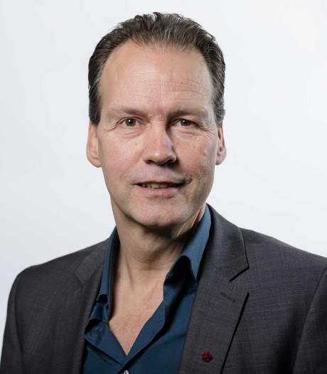 John Kerstens volgt Sharon Dijksma op in Tweede Kamer