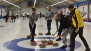 Terug van weggeweest: Benelux Curling Championship in enige curlinghal van het land