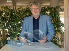 Eindhovense watermerkenman nadert doorbraak met code voor plastic recycling