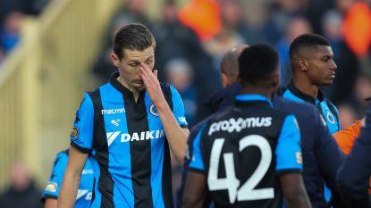 Volg nu LIVE VISTA! over de trainerswissel bij Lokeren en het nieuwe verlies van Club en Anderlecht