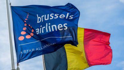 Premier Michel zet alle middelen in om strategische belangen Brussels Airlines te verdedigen