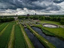 Stadsstrand staat nog even in de wachtstand in Tilburg