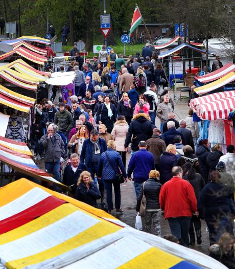 Dubbel feest in Ulvenhout in het weekend van 4 en 5 mei