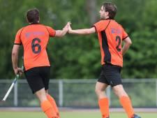 Lijfsbehoud HCM hangt aan zijden draadje na nederlaag tegen Barneveld