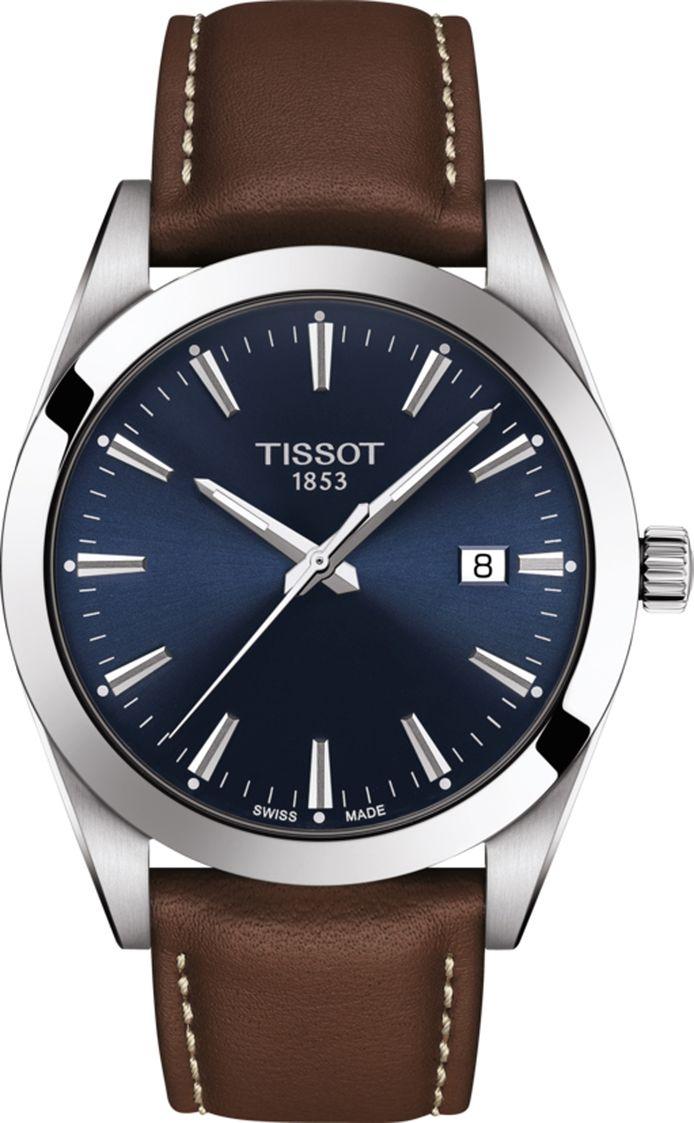 Tissot Gentleman - 375€