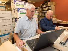 Historische Vereniging Raalte rondt digitalisering gemeentearchief af