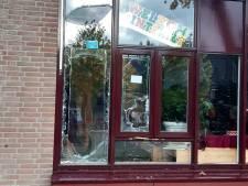 Inbraak in werkkamer van Sinterklaas Harmelen