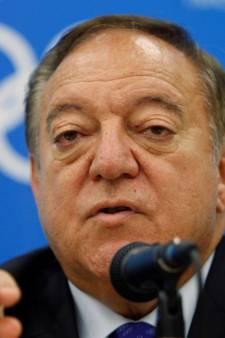 Voorzitter gewichthefbond werkte 40 dopingzaken weg