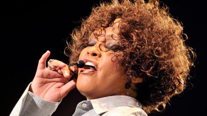 """Hartsvriendin Whitney Houston bekent: """"We hadden een relatie"""""""