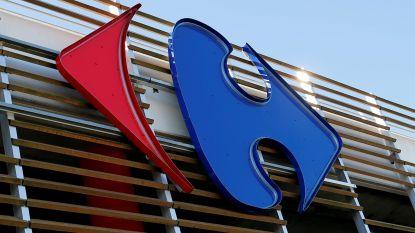 Hypermarkt Carrefour Kuringen opent afhaalpunt in ZOL voor ziekenhuismedewerkers