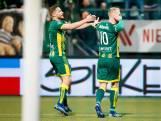 ADO kan gat slaan tegen Fortuna Sittard: 'We moeten grote kerels zijn'