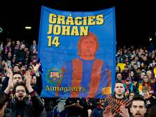 Barcelona stelt bekendmaking Cruijff-monument uit