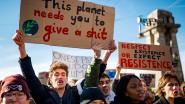 SamenGROEN wil klimaatjongere uit Glabbeek op eerste klimaatoverleg
