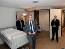 Gloednieuw verpleeghuis in Apeldoorn biedt als zorghotel 76 bedden voor herstellende coronapatiënten