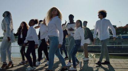 Brusselse danslerares die te gast was bij Ellen DeGeneres voert campagne tegen seksuele intimidatie