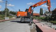 Werken in Pauwstraat: opnieuw vertraging, nog maand afgesloten