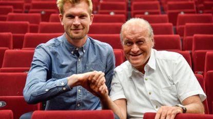 Laatste tickets voor Jacques Vermeire in Biekorf