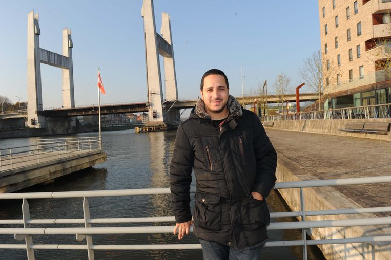 Schepen Moad El Boudaati zal zich de komende jaren vooral op Vilvoorde moeten focussen.