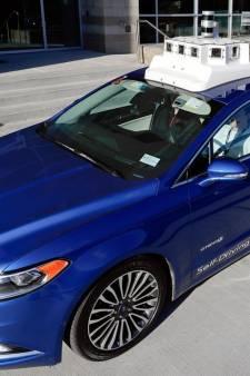VW en Ford gaan ontwikkelingskosten van zelfrijdende auto's delen