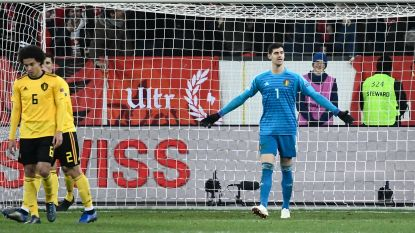 België kan als reekshoofd in poule met Duitsland en Servië ingedeeld worden om zich te kwalificeren voor het EK 2020