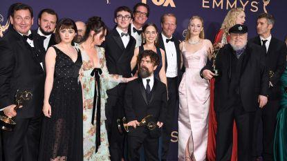 'Game of Thrones' neemt afscheid met 12 beeldjes en Kim Kardashian wordt uitgelachen: alles wat je moet weten over de Emmy Awards