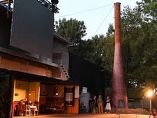 Aftrap iconisch spektakel In de Schaduw van de Rômfabriek in Sint Anthonis