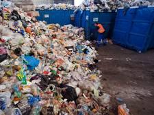 Groot deel Nederlandse verpakking niet recyclebaar vanwege pvc