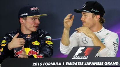 """Ex-wereldkampioen Rosberg: """"Verstappen is een narcist"""""""
