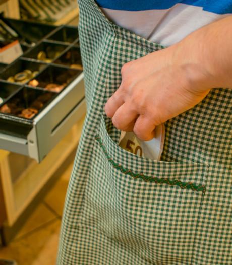 Een stelende werknemer mag niet altijd ontslagen worden