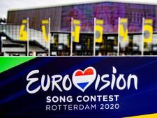 Corona treft songfestival nu al: hoogste baas niet naar overleg in Rotterdam