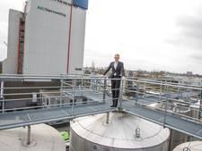 ABZ Diervoeding investeert in Eindhovense fabriek