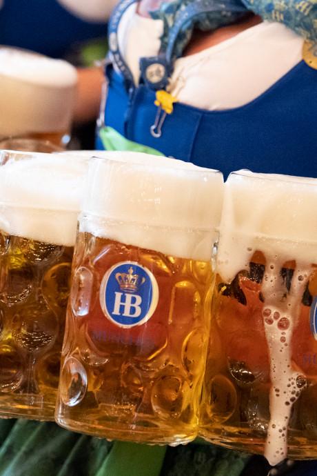 Thoms Stadsbrouwerij viert het Oktoberfest