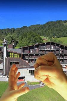 """Les enfants de Marcinelle en Montagne menacés: """"Dites rien ou je vous bute!"""""""