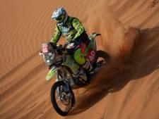 Motorrijdersvereniging KNMV na fatale val Straver: 'Dakar Rally is juist heel veilig'