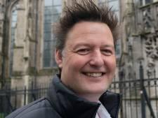 De stad van... Martijn van der Zande: 'Stad moet wel interessant blijven voor jongeren'